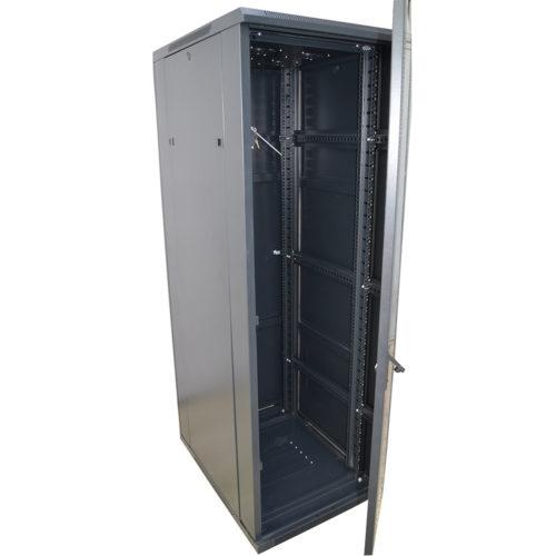 Rack stand-alone 37U 60x80cm NETLOG