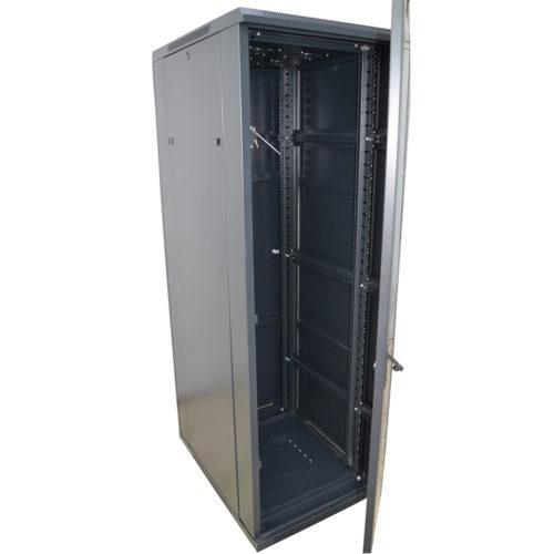 Rack stand-alone 37U 60x100cm NETLOG