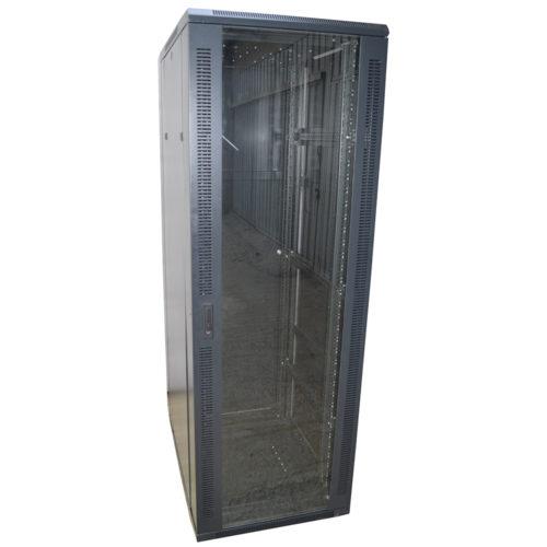 Rack stand-alone 42U 60x80cm NETLOG