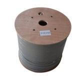Cablu FTP cat6e 0.57mm LSZH cupru masiv