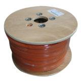 Cablu semnalizare incendiu JE-H(St)H E90 / FE180 2x2x0.8 portocaliu