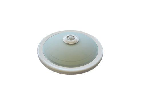 Aplica de tavan cu senzor 360 grade