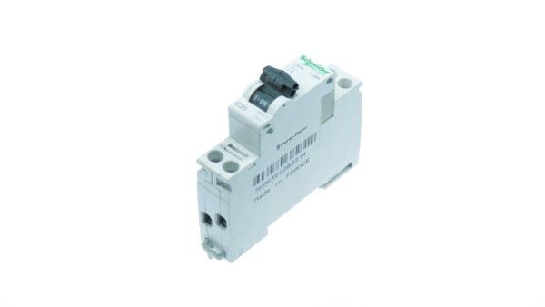 Siguranta automata pol+nul (F+N) 20A cod A9N21548 Schneider Electric