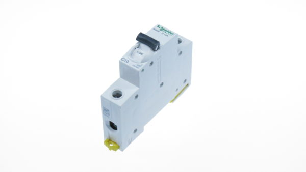 Siguranta automata 1pol (1P) 10A cod A9K24110 Schneider Electric
