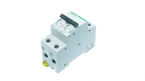 Siguranta automata 2poli (2P) 16A cod A9K24216 Schneider Electric