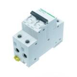 Siguranta automata 2poli (2P) 32A cod A9K24232 Schneider Electric