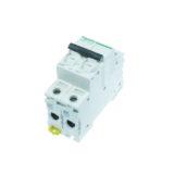 Siguranta automata 2poli (2P) 40A cod A9K24240 Schneider Electric