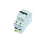 Siguranta automata 2poli (2P) 63A cod A9K24263 Schneider Electric