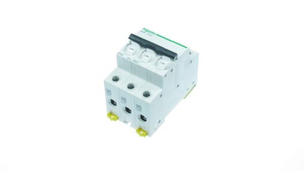Siguranta automata 3poli (3P) 10A cod A9K24310 Schneider Electric