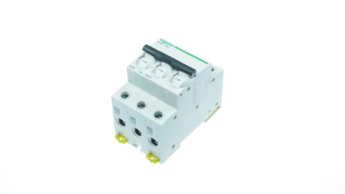 Siguranta automata 3poli (3P) 25A cod A9K24325 Schneider Electric