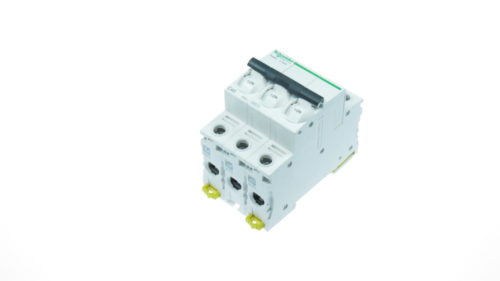 Siguranta automata 3poli (3P) 40A cod A9K24340 Schneider Electric