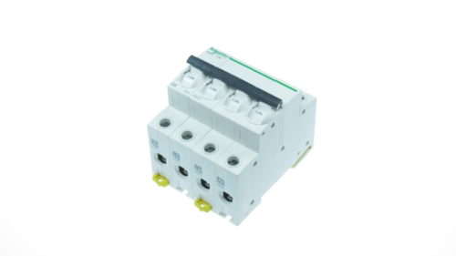 Siguranta automata 4poli (4P) 6A cod A9K24406 Schneider Electric