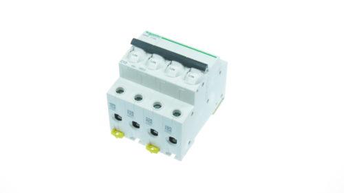 Siguranta automata 4poli (4P) 10A cod A9K24410 Schneider Electric