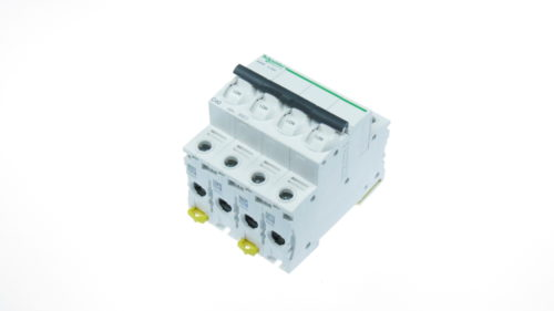 Siguranta automata 4poli (4P) 40A cod A9K24440 Schneider Electric