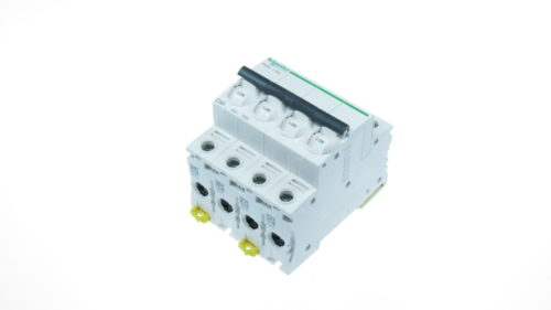 Siguranta automata 4poli (4P) 50A cod A9K24450 Schneider Electric