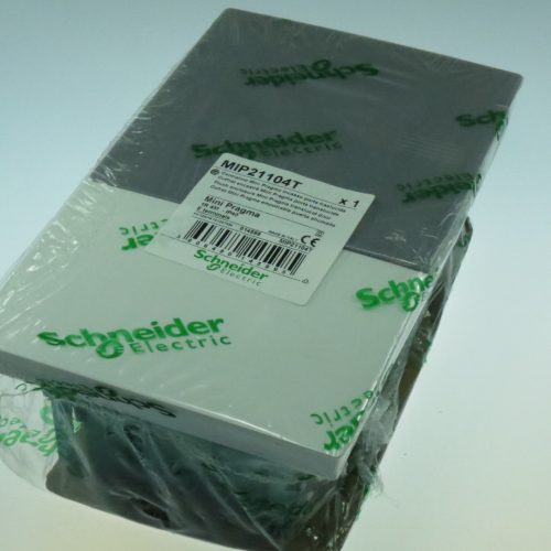 Tablou incastrat pentru 4 sigurante cod MIP21104T Schneider Electric