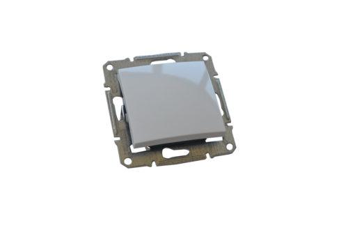 Intrerupator simplu SEDNA cod SDN0100121 Schneider Electric