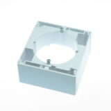 Soclu montare aparenta capat SEDNA cod SDN6100121 Schneider Electric
