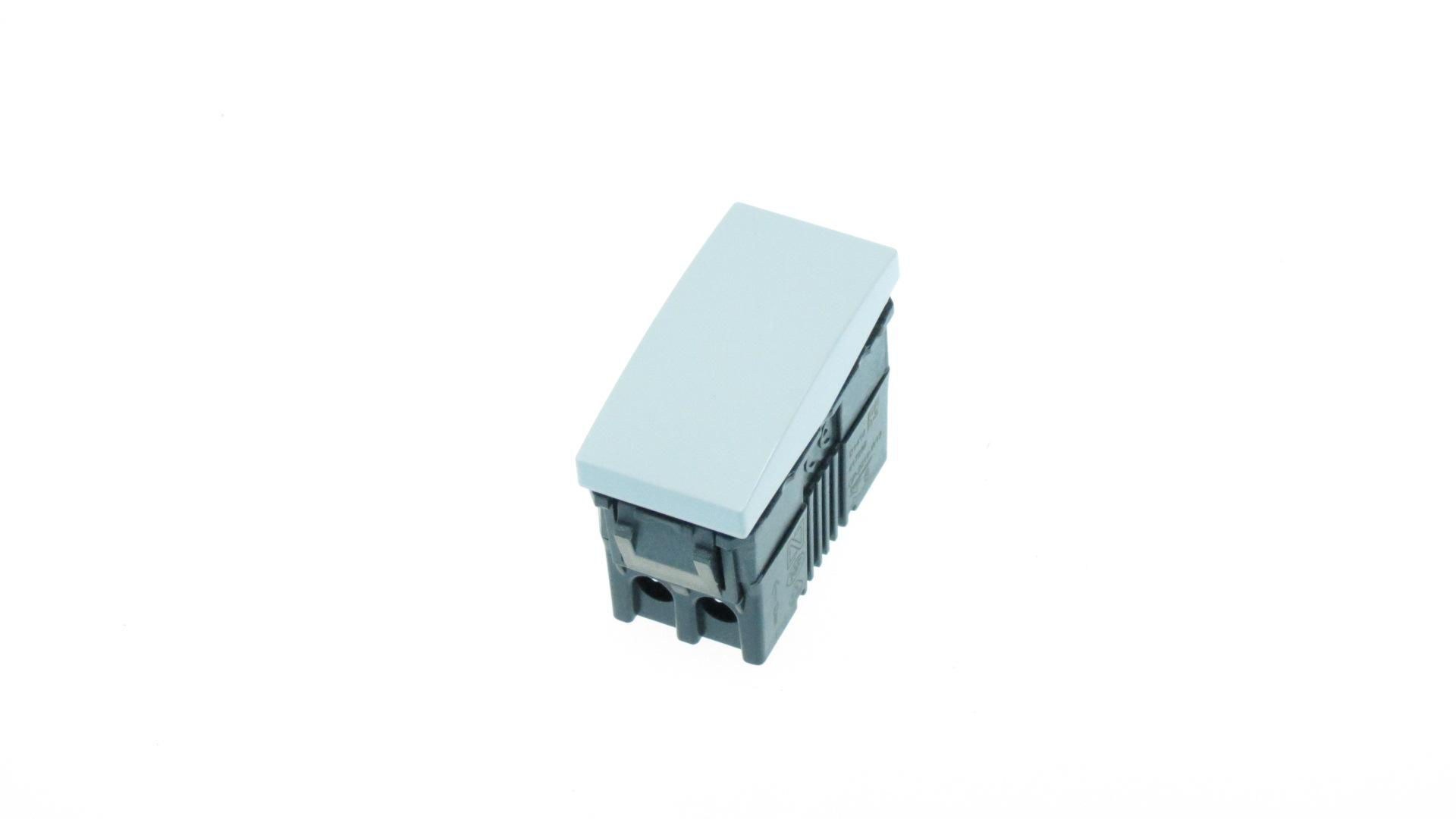 top brands huge discount wholesale Intrerupator simplu 16A UNICA modular cod MGU3.161.18 Schneider Electric