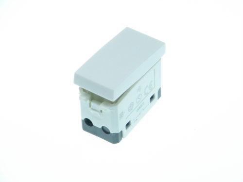 Intrerupator cap-scara modular cod 40573 MODENA