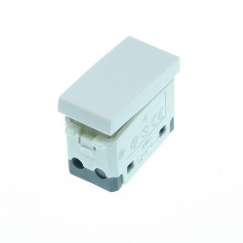 Intrerupator cap-cruce modular cod 40578 MODENA