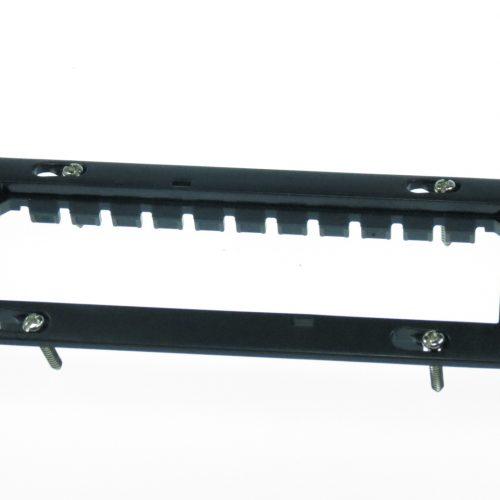 Suport 6 module plastic modular cod 40002 MODENA