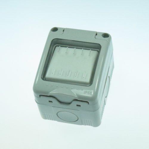 Intrerupator aparent etans IP55 cod 34510 MODENA