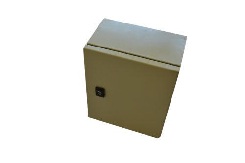 Tablou metalic IP54 30x40x20 cm (lxLxA) MODENA