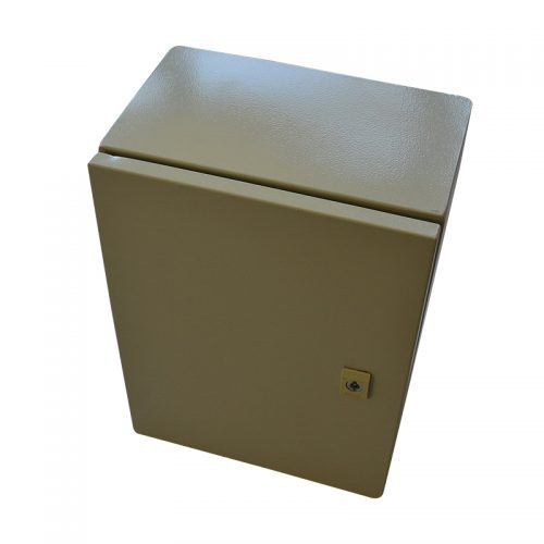 Tablou metalic IP54 40x50x20 cm (lxLxA) MODENA