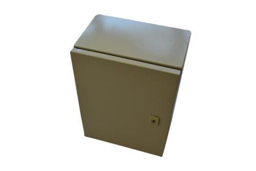 Tablou metalic IP54 40x60x20 cm (lxLxA) MODENA