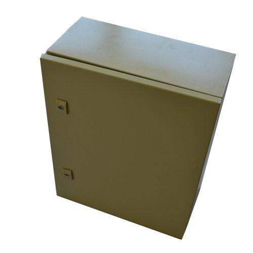 Tablou metalic IP54 50x70x25 cm (lxLxA) MODENA