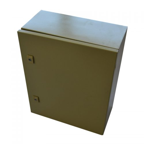 Tablou metalic IP54 60x80x25 cm (lxLxA) MODENA