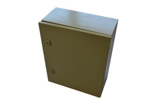 Tablou metalic IP54 60x100x30 cm (lxLxA) MODENA
