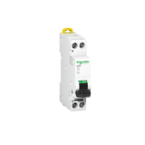Siguranta automata pol+nul (F+N) 16A cod A9N21547 Schneider Electric