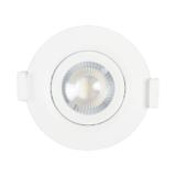 Spot cu LED 5W Alb-Rece