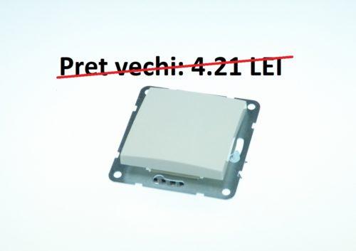 Intrerupator cap-scara cod 60012 MODENA