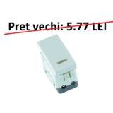 Intrerupator simplu cu led modular cod 40571L MODENA