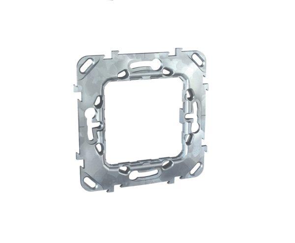 Suport 2 module metalic UNICA modular cod MGU7.002 Schneider Electric