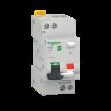 Siguranta Automata Pol+Nul cu Diferential 30mA (VIGI) 10A Cod EZ9D32610 Schneider Electric