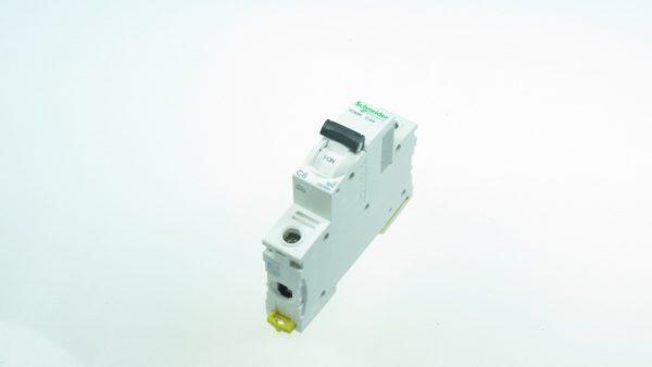 Siguranta automata 1pol (1P) 6A cod A9K24106 Schneider Electric