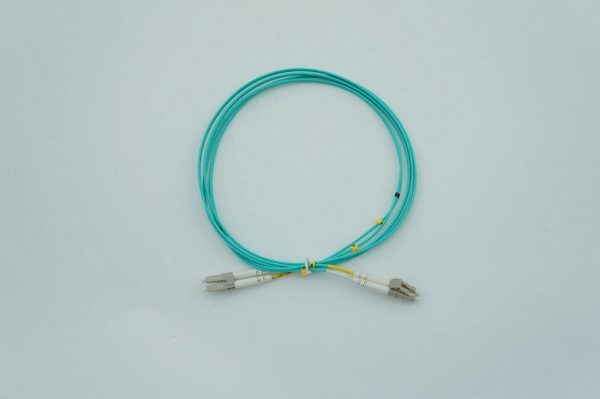 Patch cord MM OM3 SC-SC 2M DUPLEX