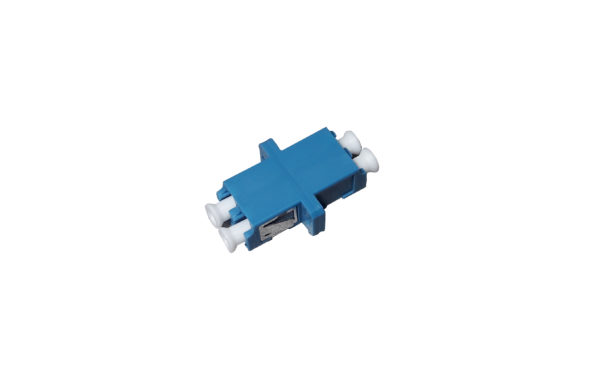 Conector (adaptor) SM LC Duplex