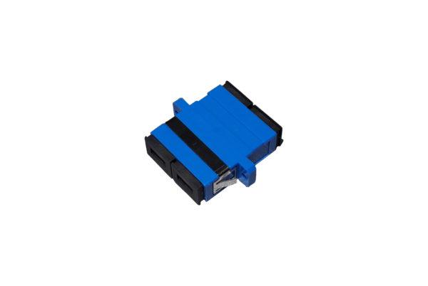Conector (adaptor) SM SC Duplex