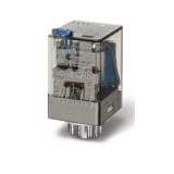 Releu industrial 24Vcc 10A 3CO cod 601390240040 Finder