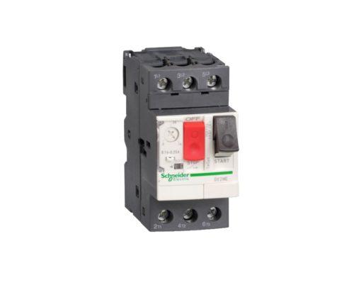 Protectie motor cu reglaj 6 - 10A cod GV2ME14AP Schneider Electric