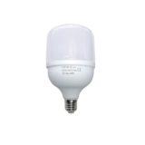 Bec cu LED 30W E27 alb rece T100 SMD
