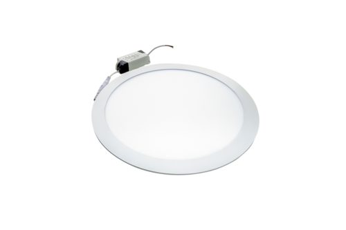 Spot cu LED (downlight) 24W Alb-Rece