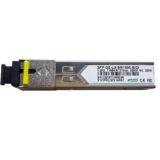 Modul SFP SM WDM 20 Km 1.25G TX1550/RX1310 conector SC