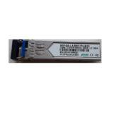 Modul SFP SM WDM 20 Km 1.25G 1310/1550 conector LC RX