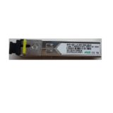 Modul SFP SM WDM 20 Km 1.25G 1310/1550 conector SC TX